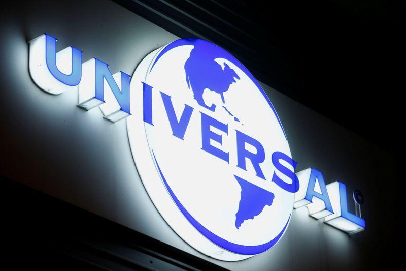 Universal Music, Avrupa'da yılın en büyük halka arzı üzerine değer kazandı
