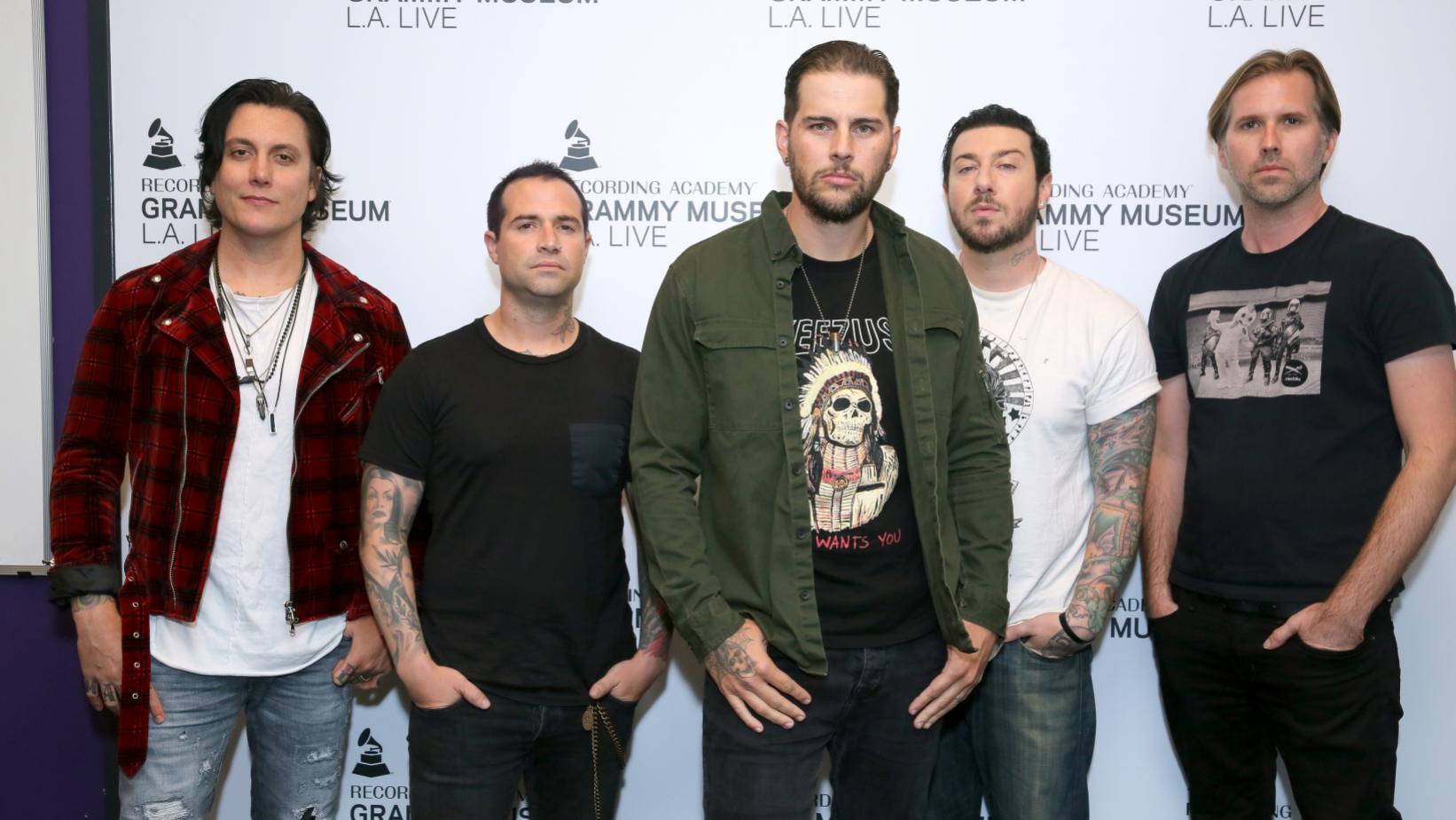 Ünlü Rock Grubu Avenged Sevenfold, NFT'ler İçin Uzun Vadeli Planları Olduğunu Açıkladı