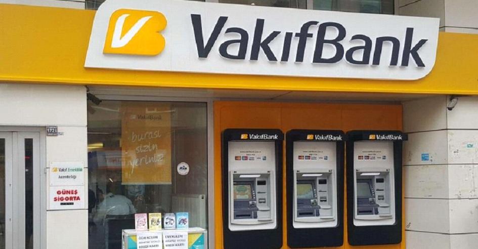 Vakıfbank Türkiye'nin en büyük 2. Bankası Oldu