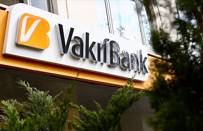 Vakıfbank'ın yeni genel müdür yardımcısı Kadir Karataş oldu