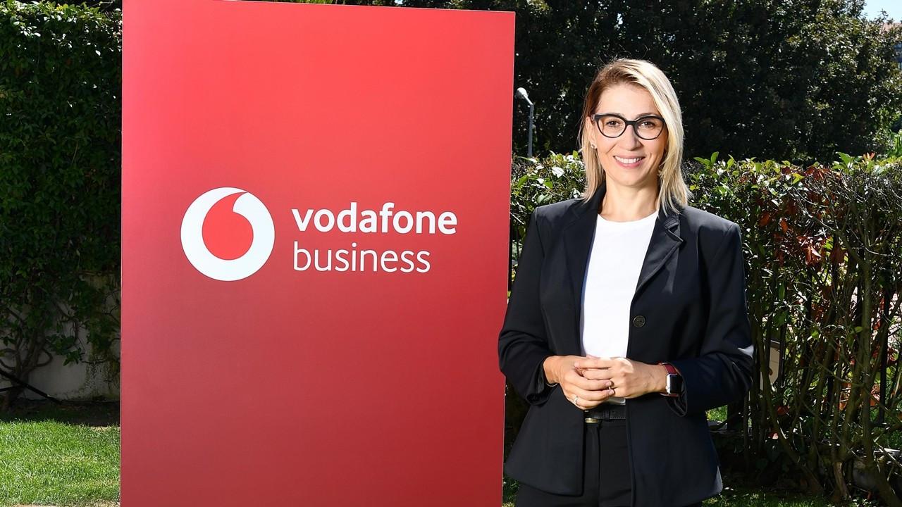 Vodafone Business, 2020'de 1,2 milyon kurumsal müşteriye çözüm sundu