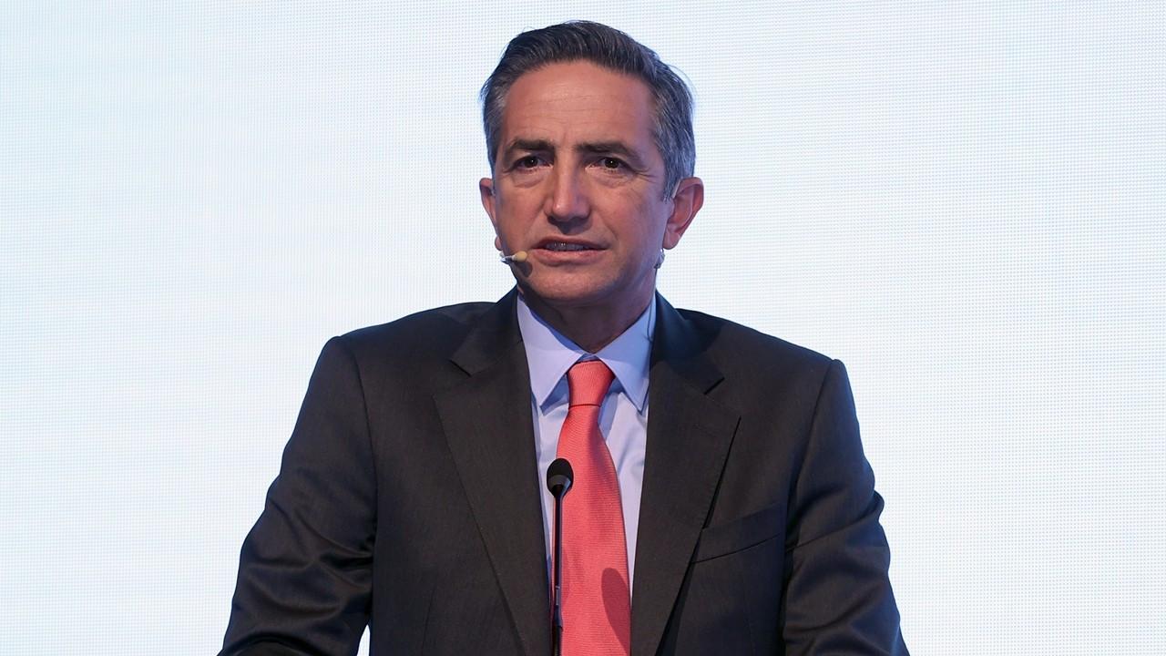 Vodafone CEO'su Aksoy: Yeni düzenin odağında dijitalleşme olacak