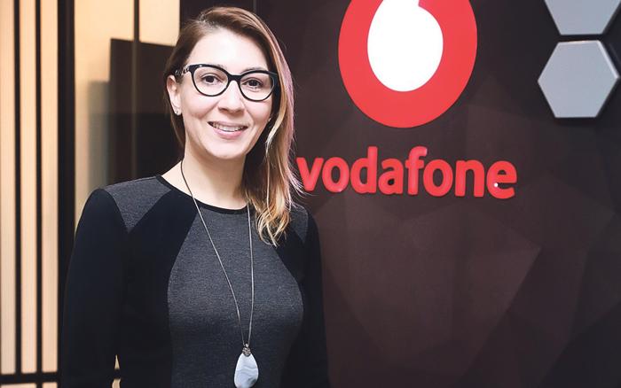 Vodafone'dan işletmelerin normalleşmesine dijital destek