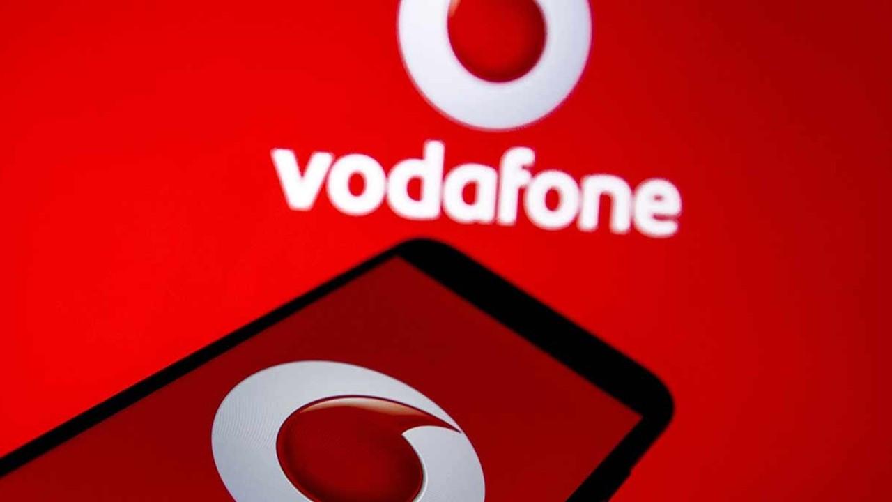 Vodafone, dijitale 170 milyon TL yatırım yaptı