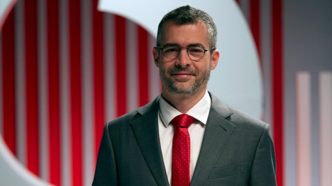 Vodafone, yeni nesil inovasyon merkezini Türkiye'ye kuracak
