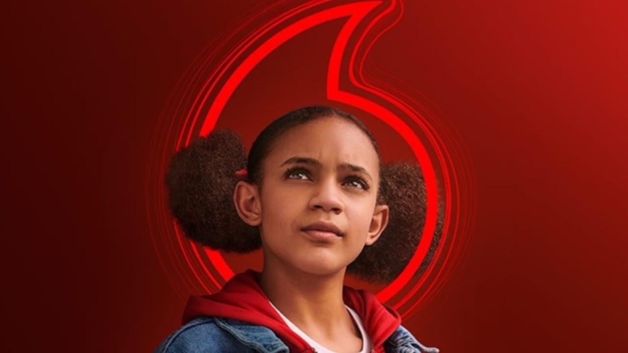 Vodafone, marka stratejisi, slogan ve logosunu yeniledi