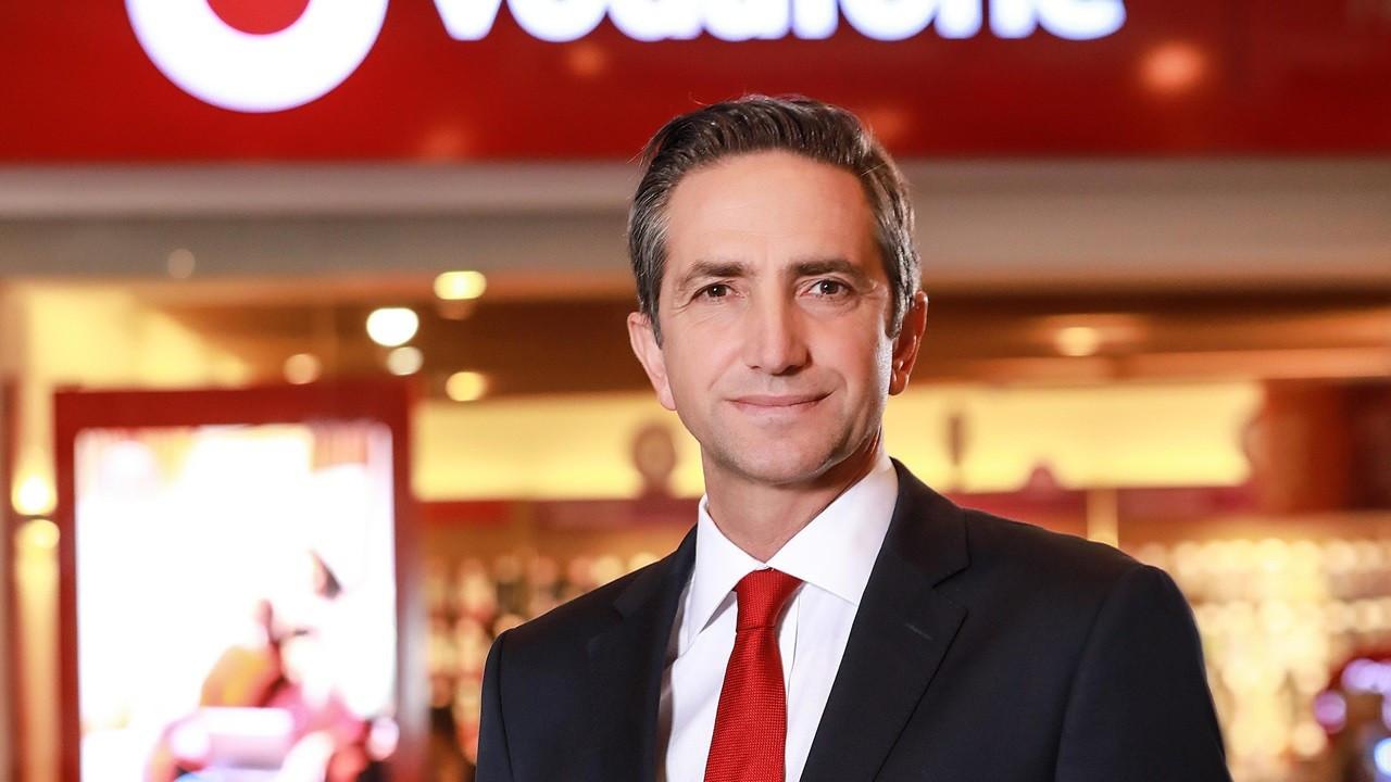 Vodafone Türkiye'nin servis gelirleri yüzde 17,7 arttı