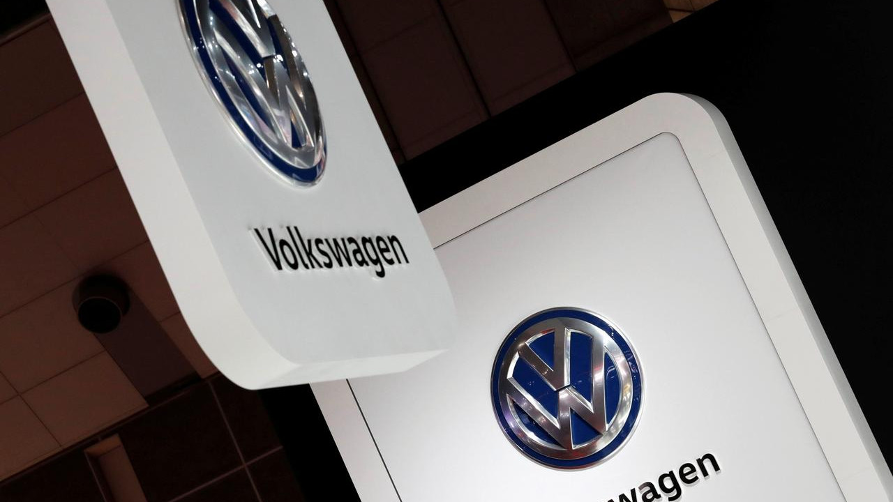 """Volkswagen """"Voltswagen""""in 1 Nisan şakası olduğunu açıkladı"""