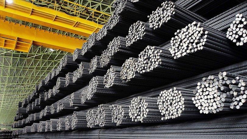 WorldSteel: Global çelik üretimi yüzde 11,6 yükseldi