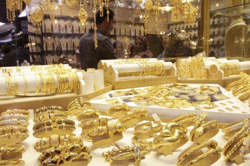 Yurt içinde altın fiyatları son üç ayın zirvesinde