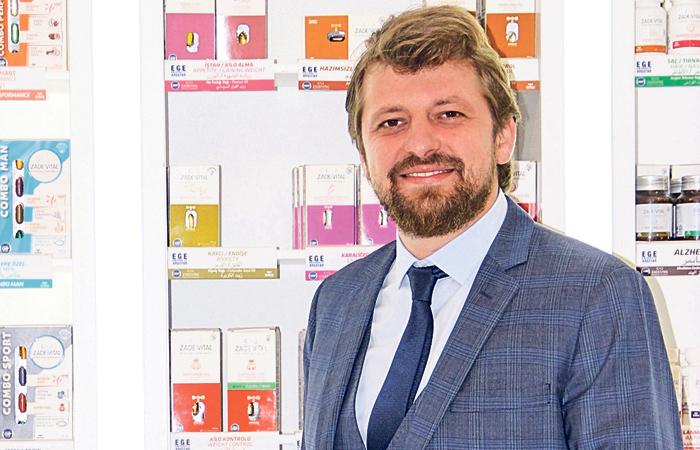 Zade Vital, İspanya ile AB pazarına adım attı