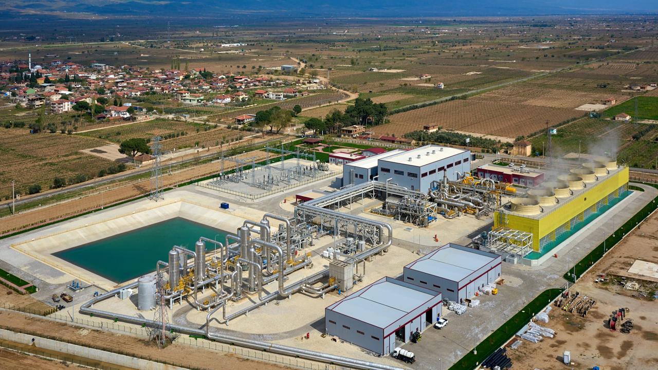 Zorlu Enerji, Manisa'daki Aleşehir JES'i hibrite çevirecek