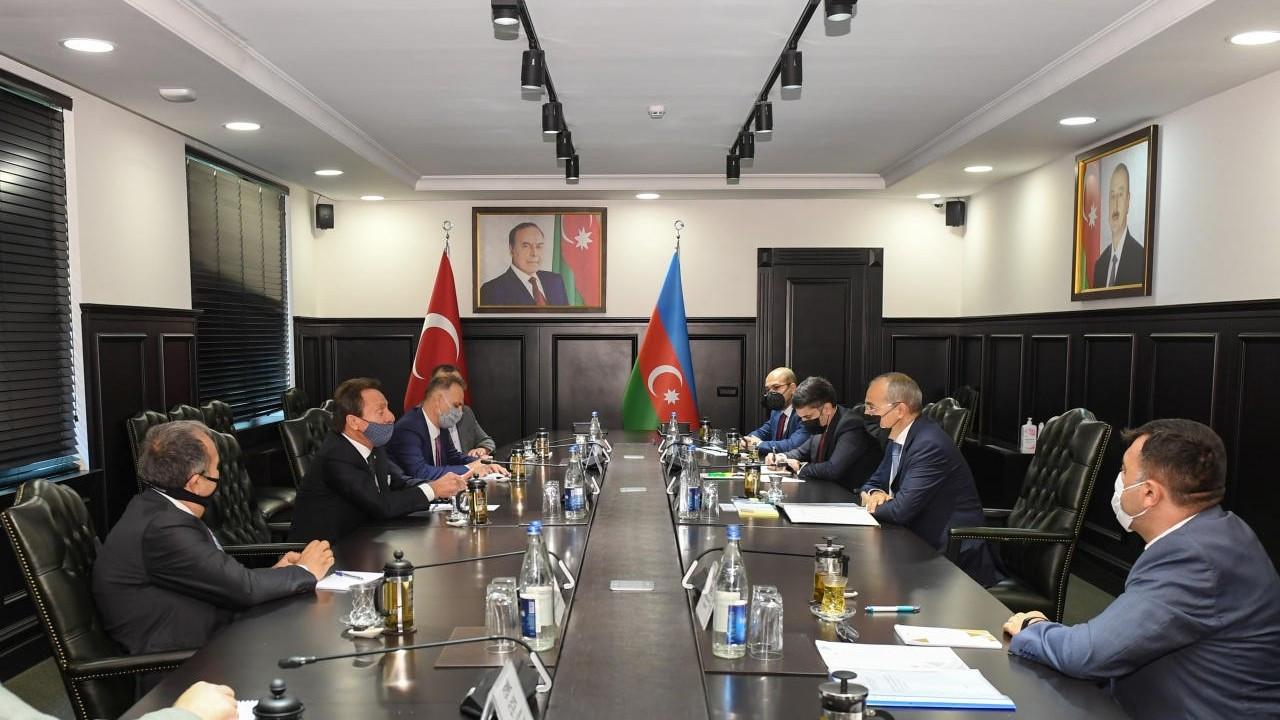 Zorlu Holding, Azerbaycan'da yatırım planlıyor